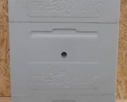 3 х корпусной 10-рамок ульей