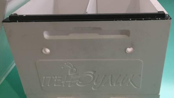 однокорпусной на 12 рамок двойной ульей